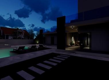 Exterior noche